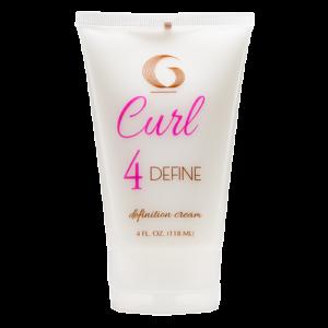 Curl 4 Define