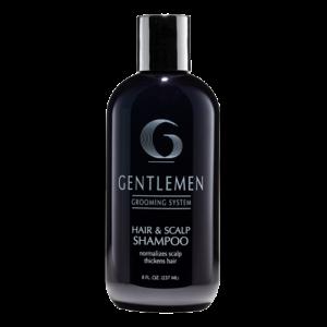 Hair and Scalp Shampoo