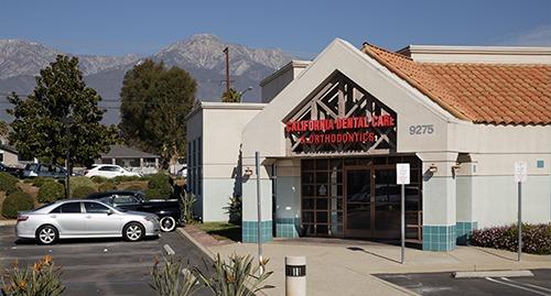 rancho cucamonga dental office