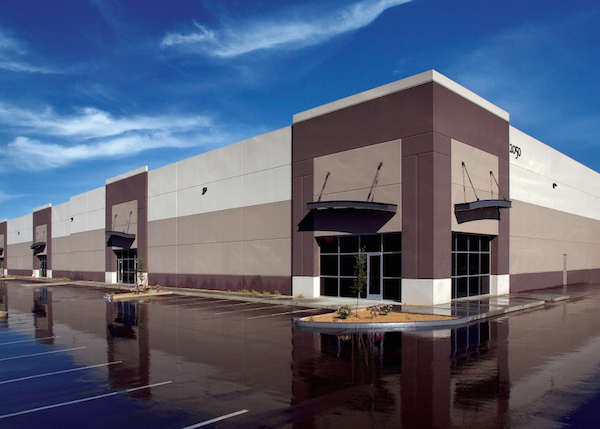 Commercial Property Reliable Roofing