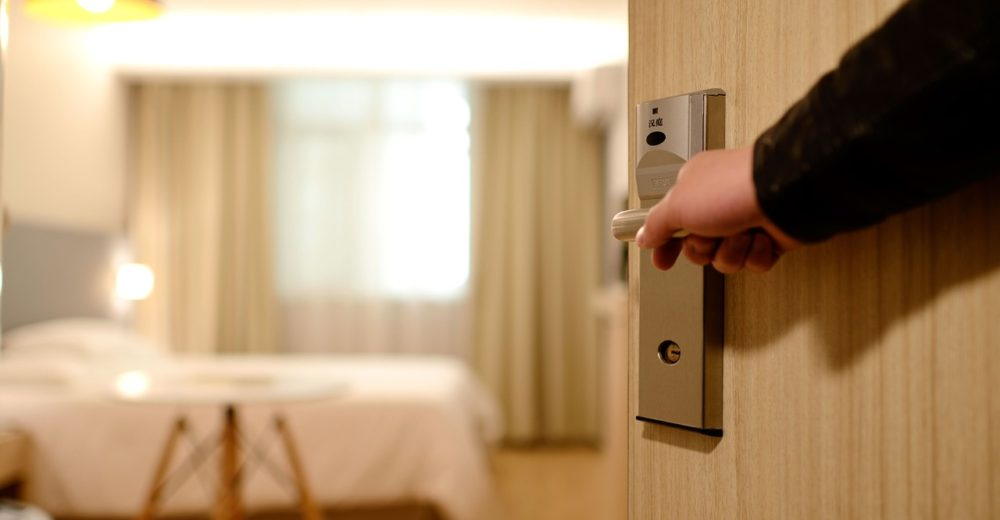 What the multi family housing industry can learn from the hotel industry