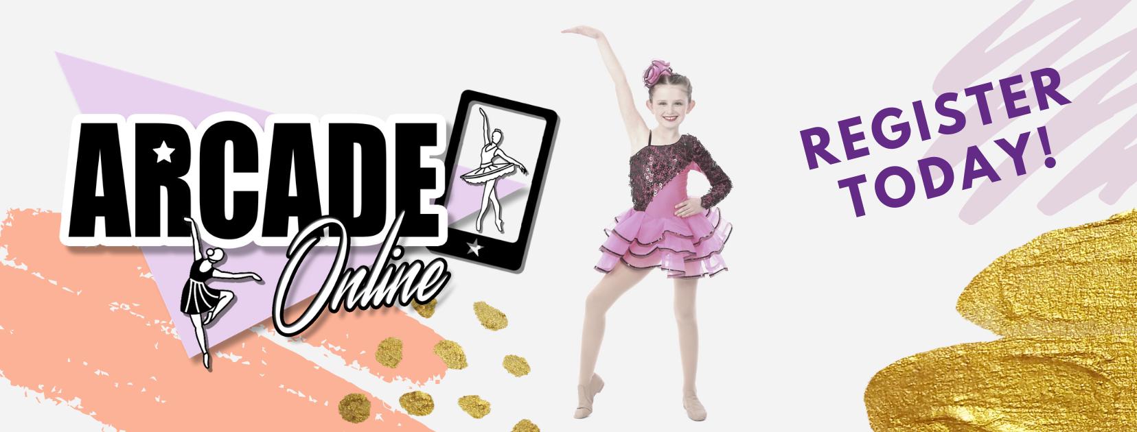 Virtual Dance Programs