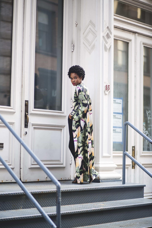 Akira Kimono and Harem Pants 3