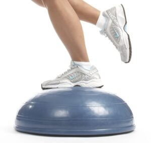 Rehabilitate Your Balance