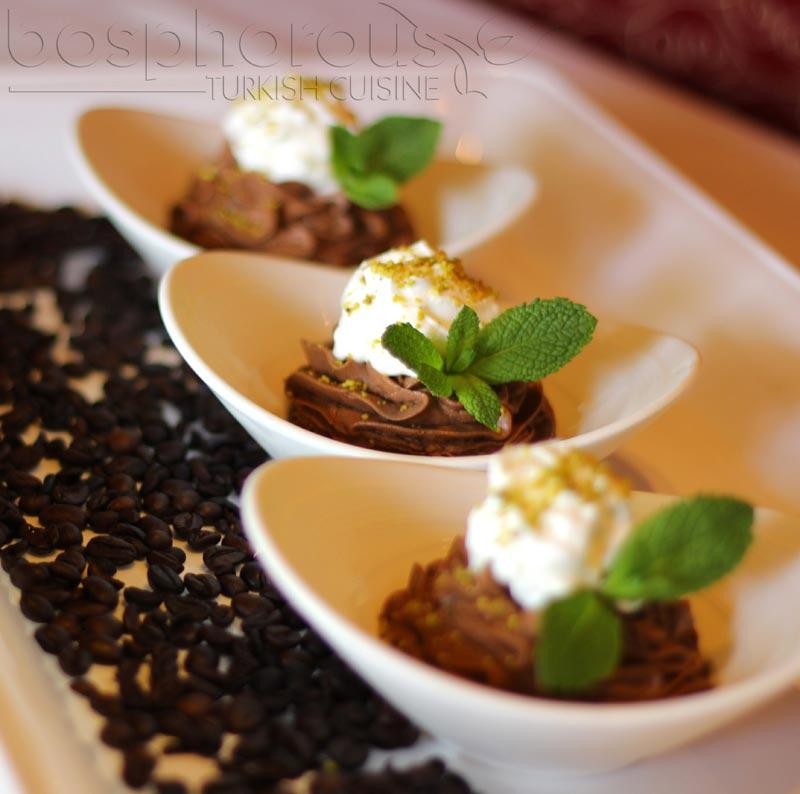 dessertMousse