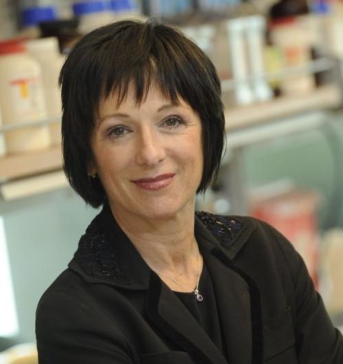 Shelia Collins, Sanford Burnham Prebys Medical Discovery Institute