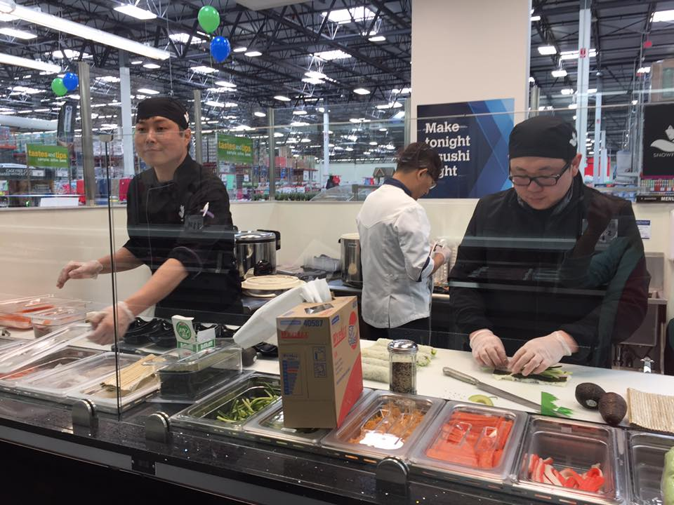 Sam S Club Prepares To Open In Lake Nona Lake Nona Social Our fantastic celebration packages and a la carte party pans are available for lunch, dinner or any time of day. club prepares to open in lake nona