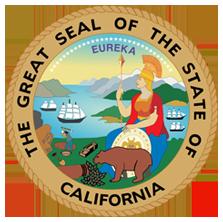 Great Seal of California