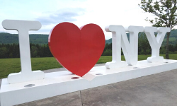Heart New York