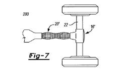 Axle Patent