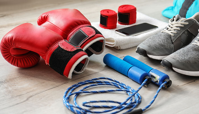 Fighting Parkinson's with exercise