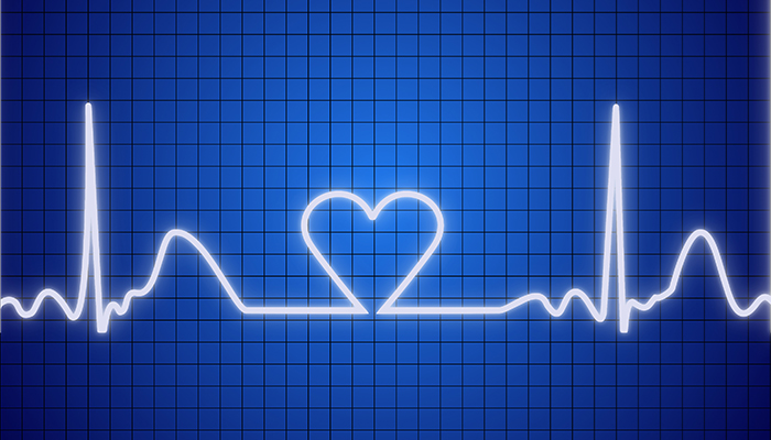 Early signs of heart failure