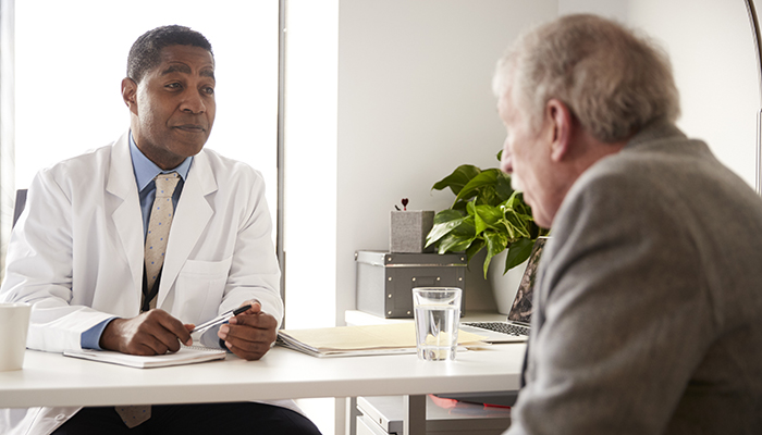 Doctors and advance directives