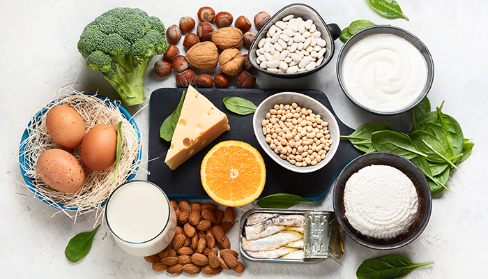 Osteoporosis: What you can do