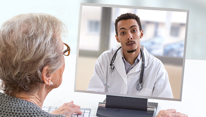 Getting the most from doctor visits