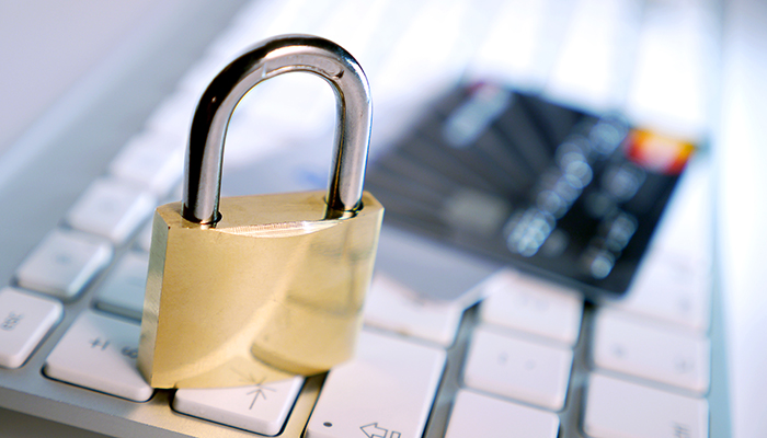 Repairing identity theft