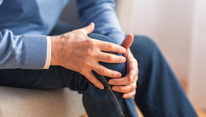 Managing arthritis pain