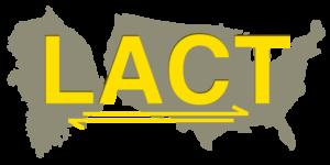 LACT logo