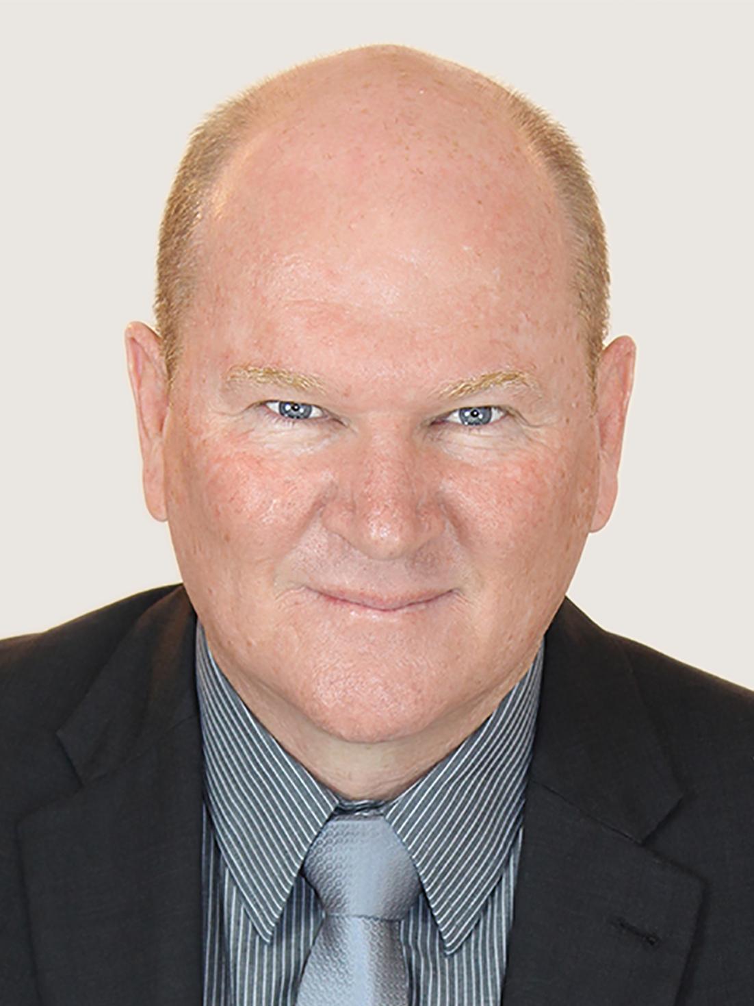 Doug Tregaskis