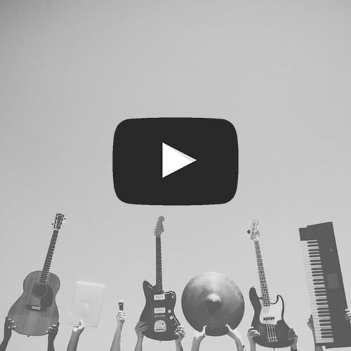 GarageBand Video Tutorials - Starting your Chorus