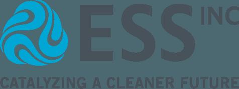 ESS inc logo