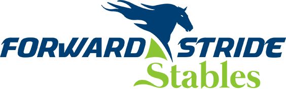 Forward Stride Stables logo