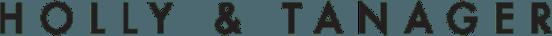 Holly & Tanager logo
