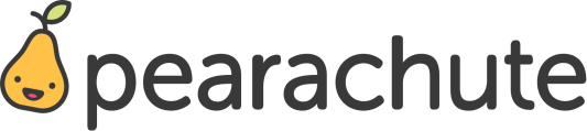 pearachute logo