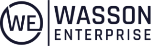 Wasson Enterprise logo