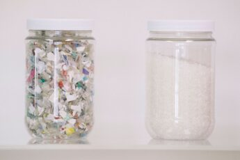 There's Finally a Way to Recycle the Plastic in Shampoo and Yogurt Packaging