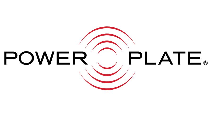 Power Plate logo
