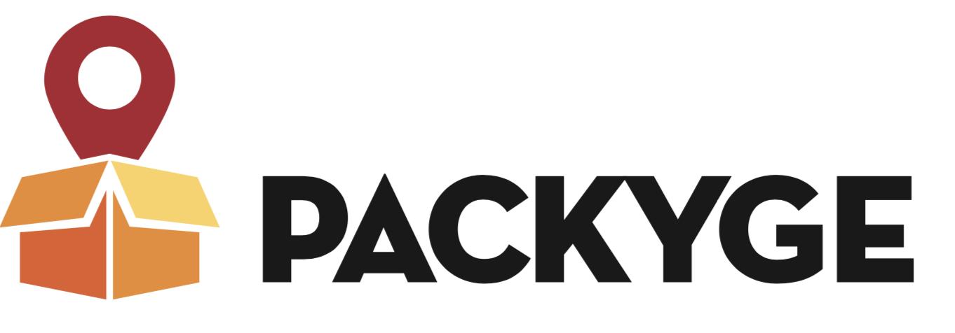 Packyge logo