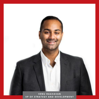 Friday Features: VP of Strategy and Development Venu Raghavan on Partnering With Family Offices