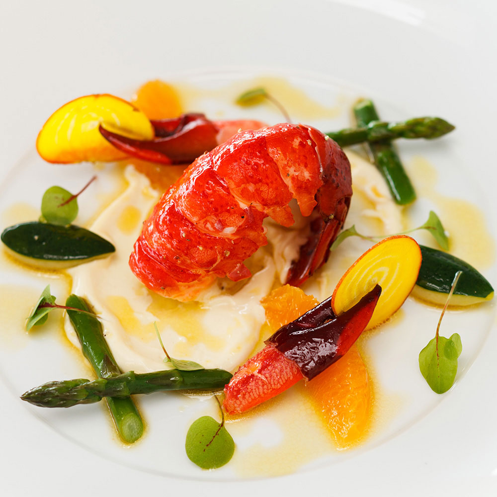 Catalina Restaurant Seafood Marron Sydney Harbour Rose Bay