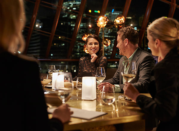 Dine at Bennelong Restaurant and see a show at the Sydney Opera House on your overnight Private Sydney 2 day tour