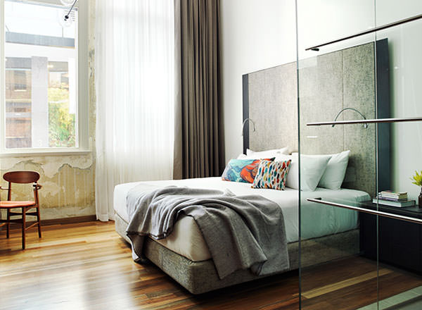 Stay overnight at the Old Clare Hotel on your Sydney Overnight Private Tour
