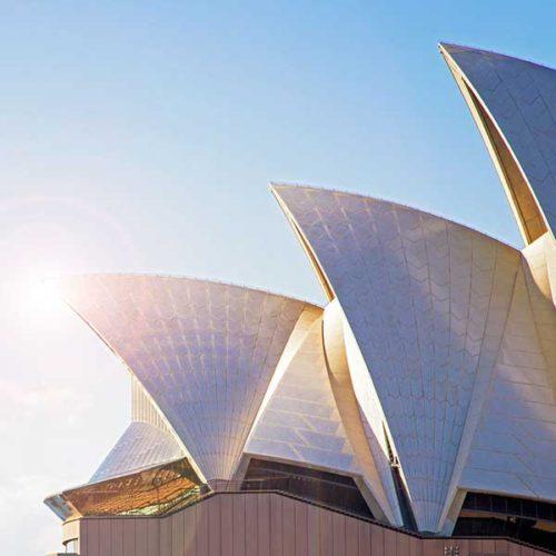 sydney 2 day tour opera house