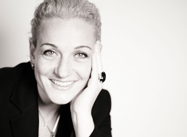 An image of Nadia Neuman from Mondial by Nadia on your private Sydney shopping tour