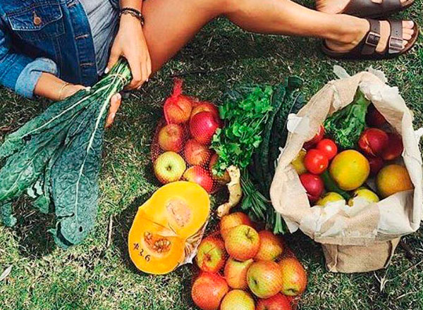 An image of the freshest produce from Farmers markets around Sydney as seen on your Sydney foodie private tour