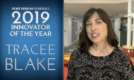 Tracee Blake – 2019 Innovator of the Year
