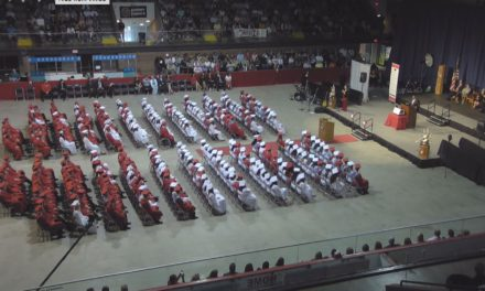 Port Huron High School 151st Commencement – June 4, 2019