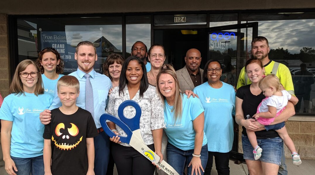 True Balance Chiropractic and Wellness Opens Doors in Marysville