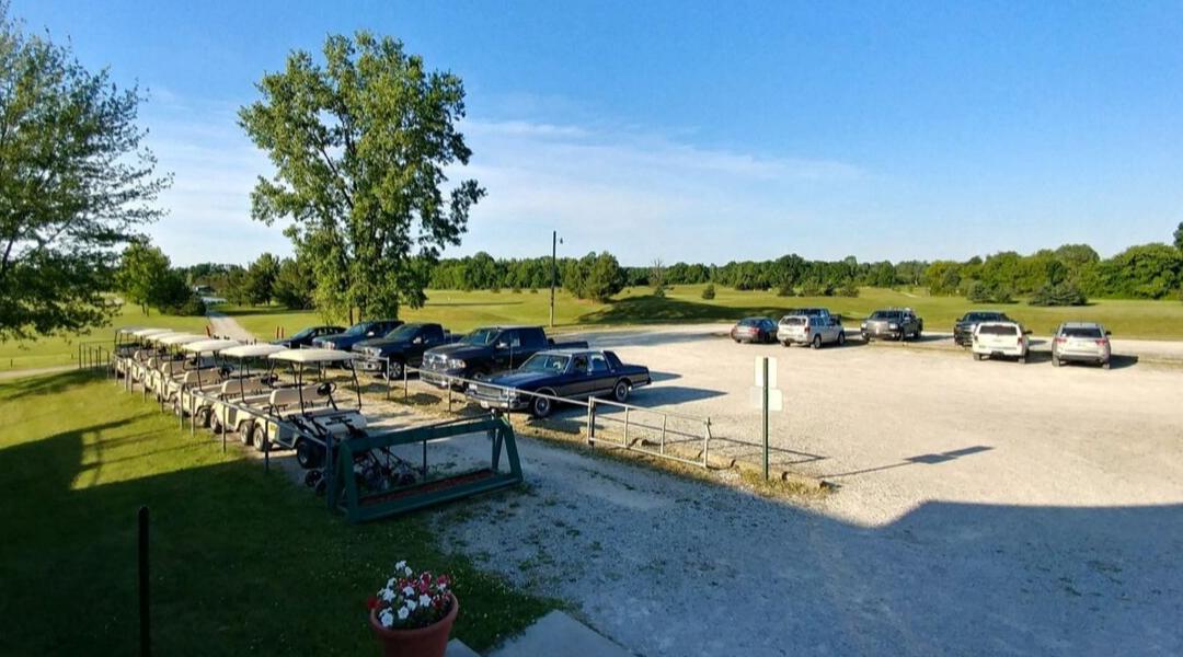 White Oaks May Soon Be New IBEW Training Facility
