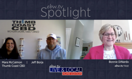 Spotlight – Mara McCalom and Jeff Borja
