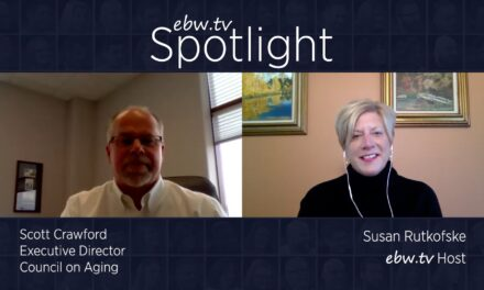Scott Crawford – Council on Aging