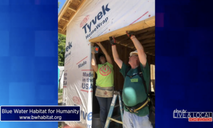 Housing Repair Assistance Available through Habitat for Humanity