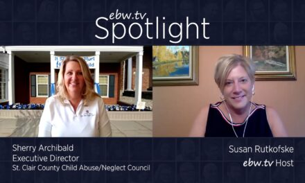 Sherry Archibald – St. Clair County Child Abuse/Neglect Council