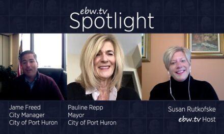 The City of Port Huron – COVID19 Response