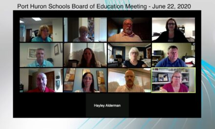 June 22, 2020 Board of Education Meeting