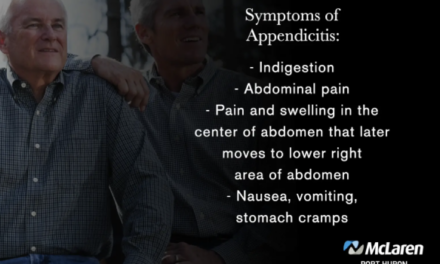 Treatment for Abdominal Pain, Part 2